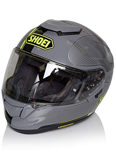 Price comparison product image Shoei Grey GT Air Wanderer 2 TC-10 Motorcycle Helmet