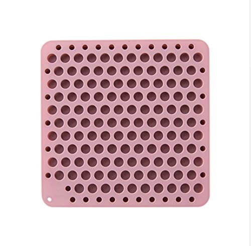 Coffee Square Coaster Cup Mats Pads Honeycomb Waterproof Desktop Non-slip Pad Table Decoration 4pcs A Da Mat Square