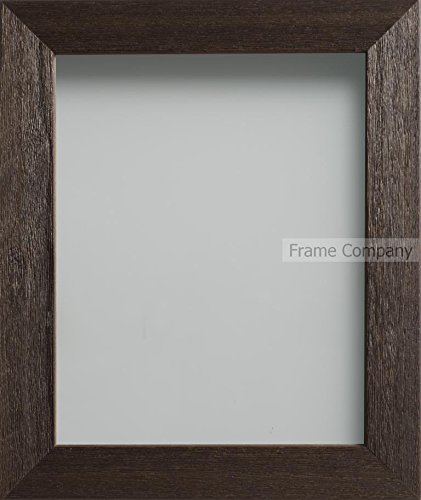 Frame Company Oakley Bilderrahmen, Holz, Verschiedene Größen, Braun, braun, A3