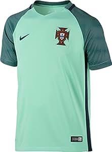 2016-2017 Portugal Away Nike Football Shirt (Kids)