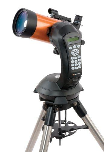 Celestron NexStar 4 SE - Telescopio