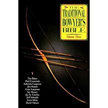 [ Traditional Bowyer's Bible Hamm, Jim ( Author ) ] { Paperback } 2000