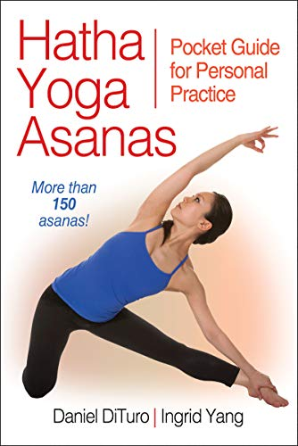Hatha Yoga Asanas: Pocket Guide for Personal Practice ...
