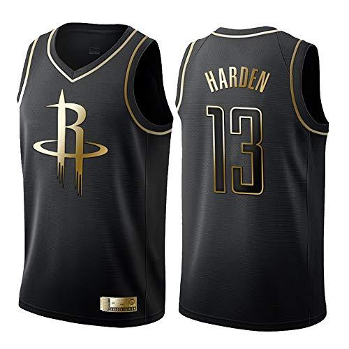 73ab60c10b8f4 NBA Basketball Anzug - Sommer Sport Trikot NBA Houston Rockets 13# Harden  Classic Stickerei ärmelloses Top