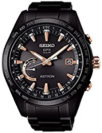 Seiko Reloj los Hombres Astron SSE113J1