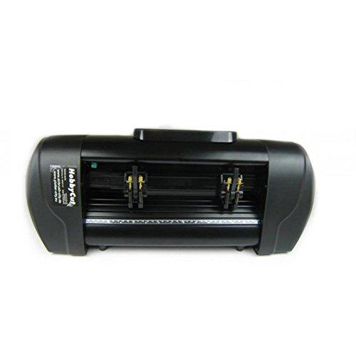 HobbyCut ABH-361 Schneideplotter 360mm Plotter + Artcut 2009 + Rollenhalter - 4