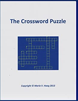 The Crossword Puzzle by [Haag, Maria]
