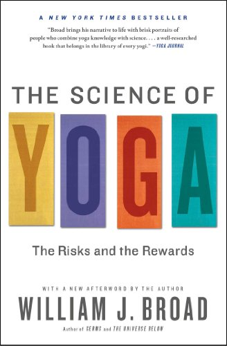 The Science of Yoga: The Risks and the Rewards (English ...