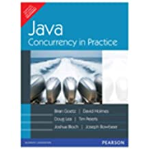 [(Java Concurrency in Practice)] [by: Brian F. Goetz]