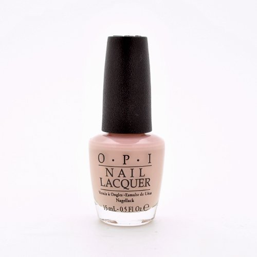 OPI Venice V28 Tiramisu for Two by OPI
