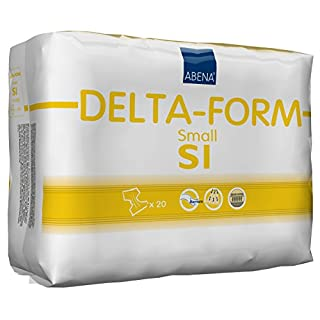 DELTA FORM S 1, 20 St