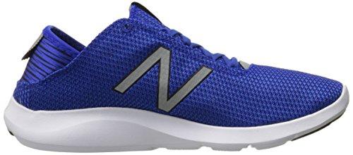 Nuovo Equilibrio Mens Vazee Coast Scarpe Da Corsa Blu (blu / Bianco 586)