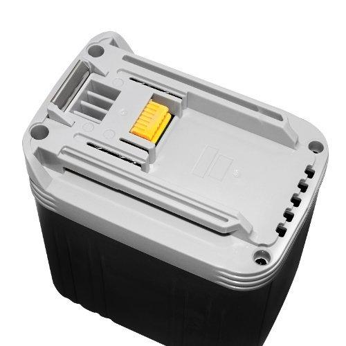 Preisvergleich Produktbild 7XINbox 24V 3300mah Werkzeug Akku Batterie für Makita B2417 BH240 B2420 B2430 193127-4, 193128-2, 193130-5, 193131-3, 193736-9, 193737-7, 193739-3 BDF460 BJR240