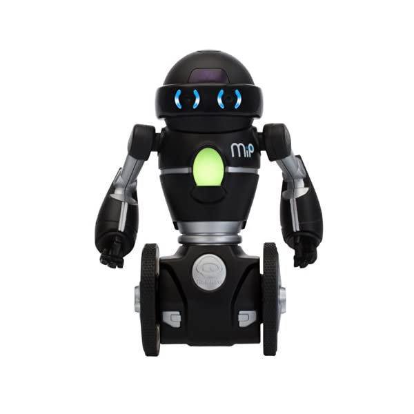 41zZsESB92L. SS600  - Wow Wee - Robot MiP, color negro (825)