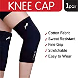 Just rider Knee Brace for Men & Women   Pain Relief Compression Sleeve