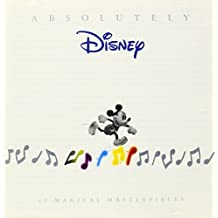 Absolutely Disney-Ost