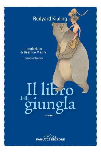 Il libro della giungla (Fanucci Narrativa)