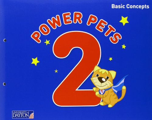 Power Pets 2. Basic concepts - 9788415478690
