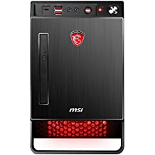 MSI Night Blade X2B - B7670097048G2T0DS10MH desktop-PC(Intel Core i7 6700, 8 GB RAM, 2 TB Disco duro, NVIDIA GeForce GTX 970, Win 10 Home) negro