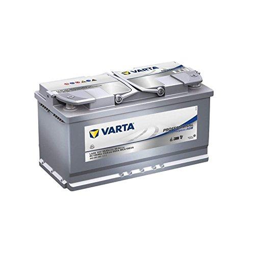 VARTA Professional Dual Purpose AGM LA95 (Deep Agm Cycle Batterien)