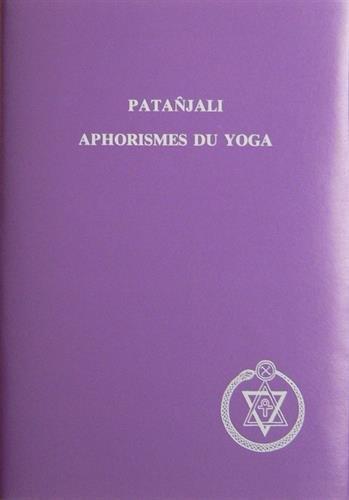 Les aphorismes du yoga de Patanjali