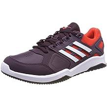scarpe adidas rosse la trainer