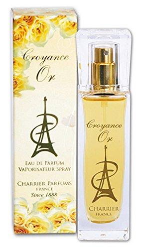 Charrier Parfums Croyance Or Spray Eau de Parfum 30 ml