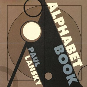 Alphabet Book by Paul Lansky (2002-10-29)