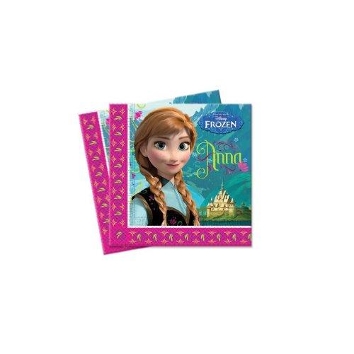Disney Frozen Geburtstag Party-Geschirr! (viele Partyartikel zur Auswahl-kombinieren Sie Aufträge zu sparen Versandkosten!) - Princess Up Dress Frozen