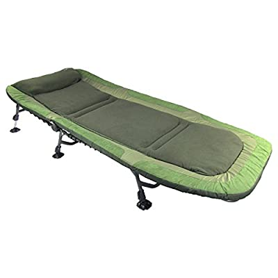 Carp-Zone Lake Lounger PLUS Bedchair from Carp-Zone