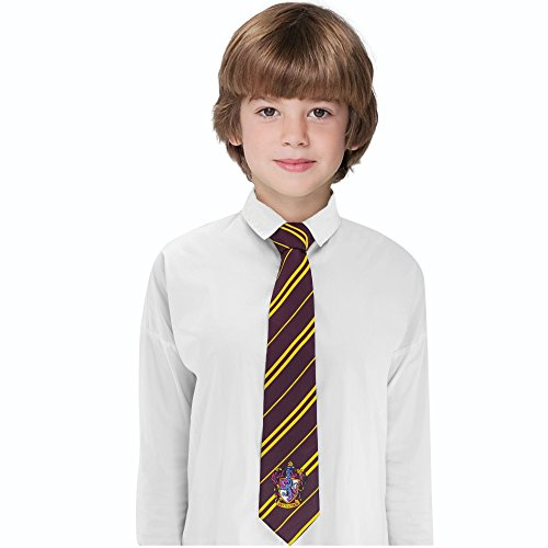 (Cinereplicas – Krawatte – Harry Potter (Gryffindor Kids))