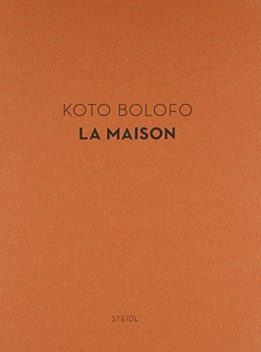 Koto Bolofo la maison /anglais