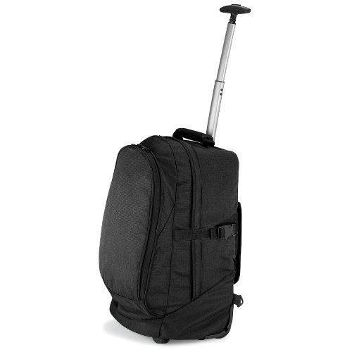 Quadra Vessel Airporter - Sac de voyage - 28 litres (Taille unique) (Noir)