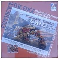 Comparador de precios Experience the Edge 1,000 Piece Jigsaw Puzzle - An American Railway Scene at Hornellsville, Erie Railway by Great American Puzzle Factory - precios baratos