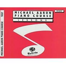 Michael Aaron Piano Course / Lesson / Primer