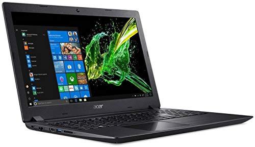 Acer Aspire 3 156 FHD Notebook - Black AMD A6 Dual Core 4GB RAM 1TB Storage Windows 10 Home