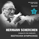 Beethoven: Hermann Scherchen dirige l'intégrale des symphonies de Beethoven