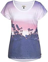 ICEPEAK Damen T-Shirt Katherina