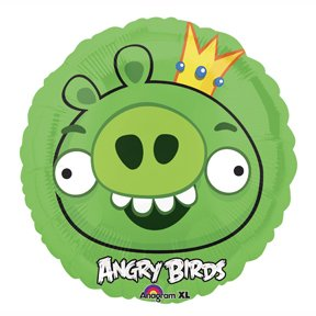 Angry Birds King Pig 18