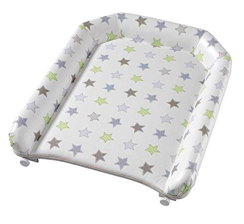 Geuther - Wickelplatte 4814 für jede Kinderbettbreite, zum auflegen, Sterne