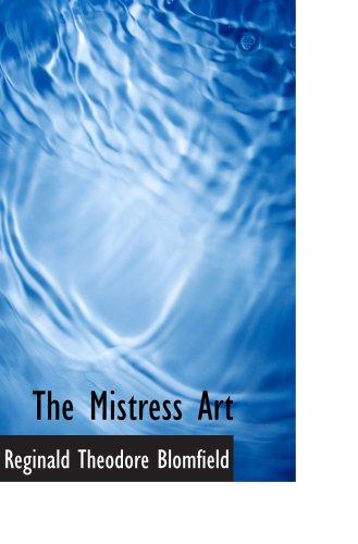 The Mistress Art