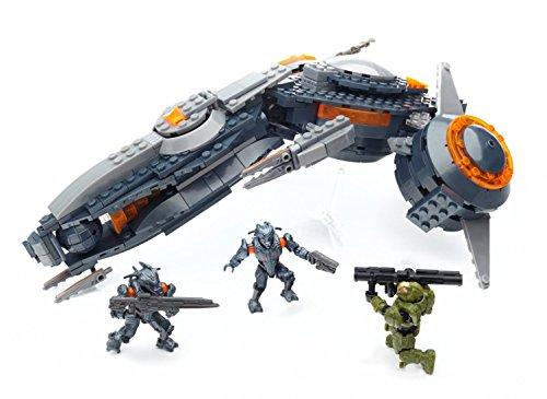 Mega Bloks CNG67 - Halo Phaeton Gunship Set 2 Veicoli