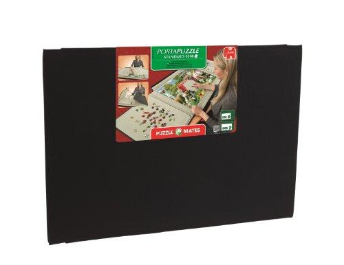 Puzzle Mates - Carpeta para puzzles, 1000 piezas (Jumbo 10715)