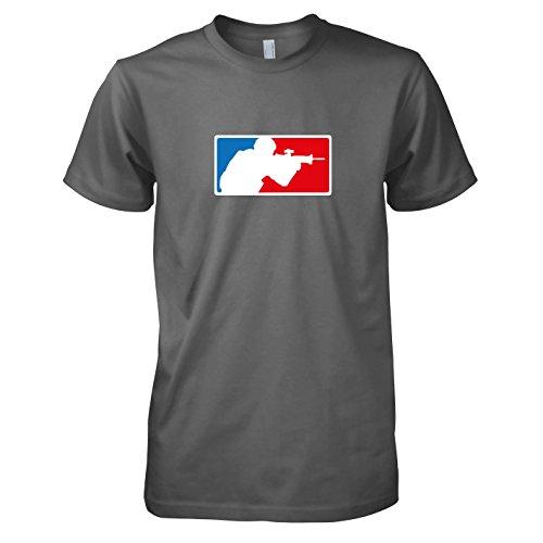 texlab-e-sports-shooter-t-shirt-herren