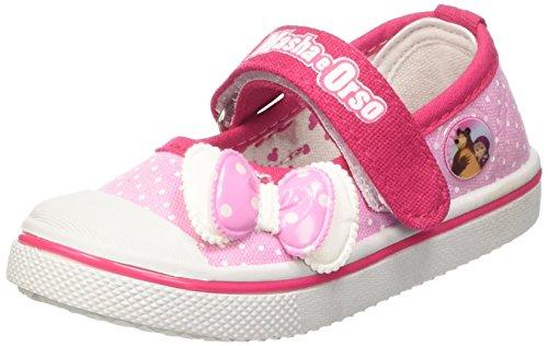 MASHA E ORSO S15707waz, Chaussures de Football Fille Rosa (032)
