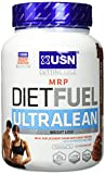 Usn Diet Fuel Ultralean Chocolate Cream, 1 kg