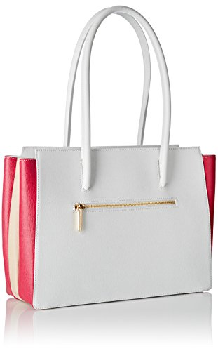 Arcadia Sandy, sac bandoulière Multicolore (Bianco Multi)