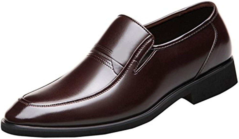 Business Casual Schuhe Für Männer Kleiden Schuhe Schuhe Schuhe Vater Schuhe