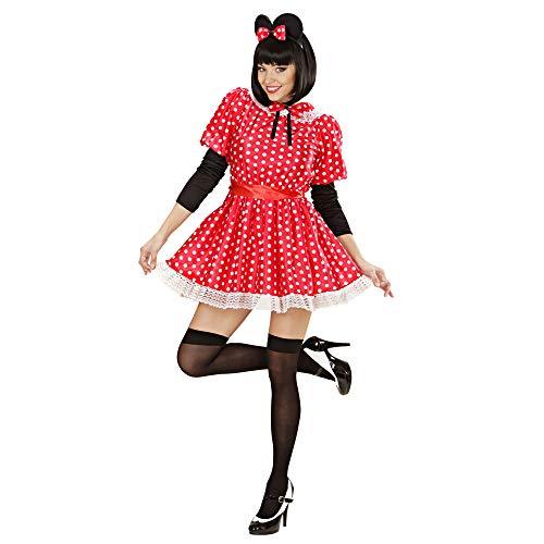 Widmann Erwachsenenkostüm kleine Maus (Französisch Motto Party Kostüm Ideen)