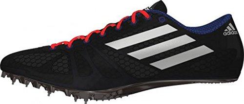 Adidas Adizero Prime Scarpe Chiodate Da Corsa Black